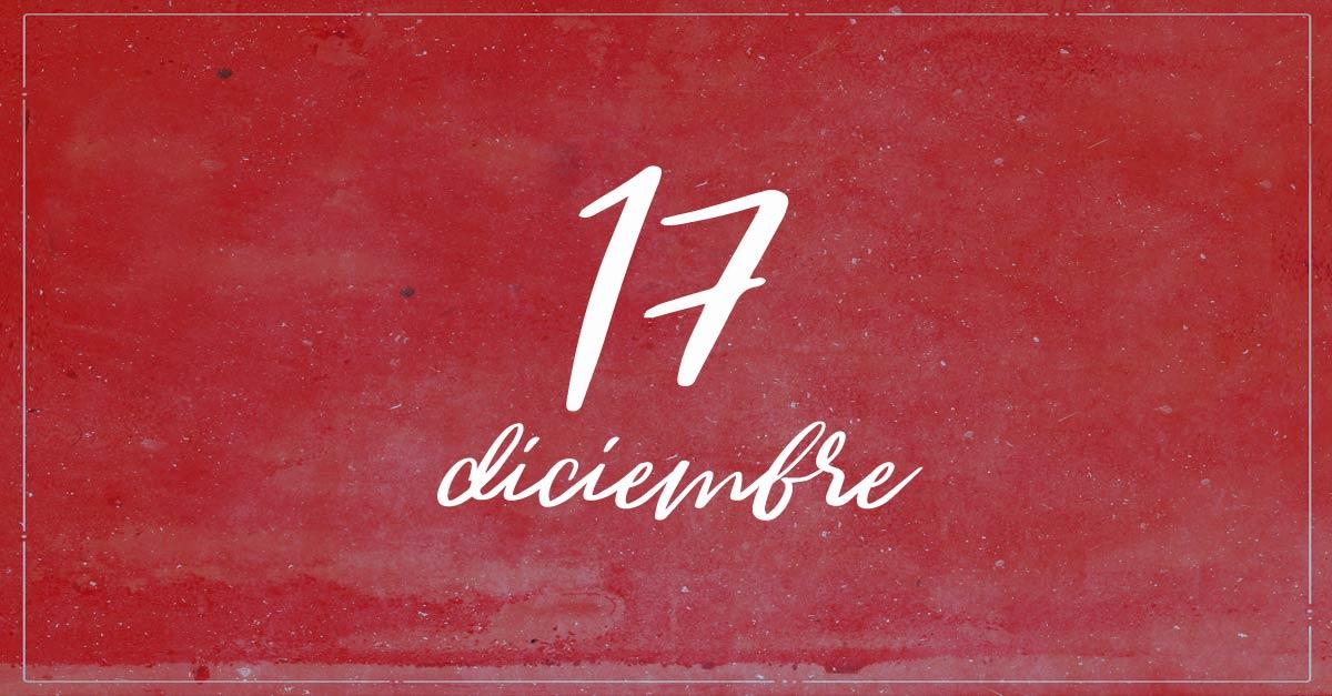 17 diciembre class=