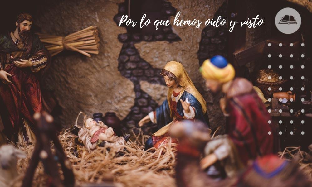 calendario adviento iglesia biblica Antonio Ruiz 19 diciembre