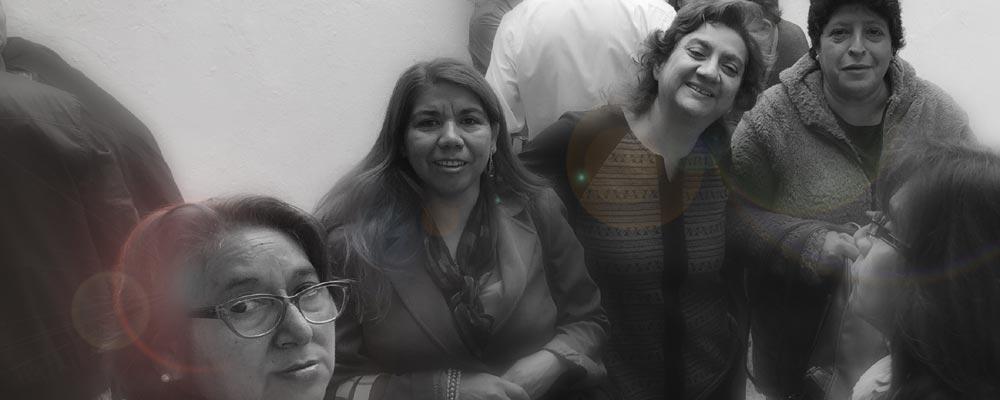 Grupo de Vida - Mujeres